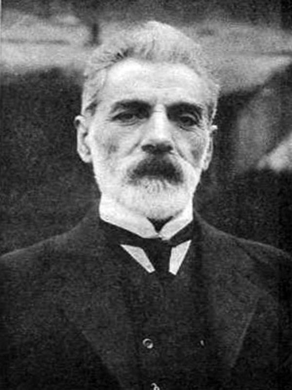 هوهانس کاجـازنونـی